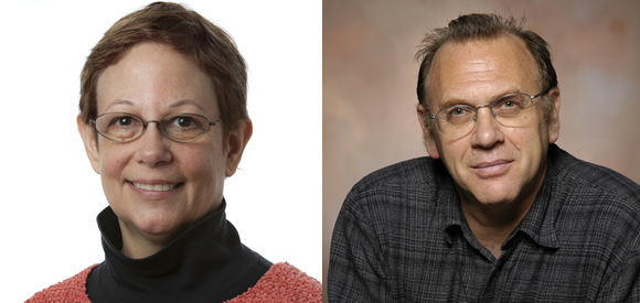 Join Adele Diamond and Clyde Hertzman for a lecture at UBC Robson Square on Wednesday, Feb. 8.
